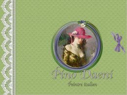 Pino Daeni