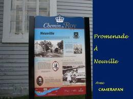 Promenade à Neuville
