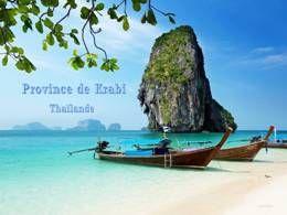 Province de Krabi