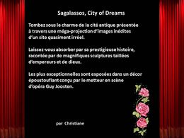 PPS Sagalassos city of dreams