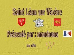 PPS Saint Léon sur Vézère