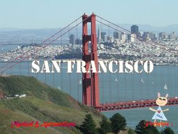 San Francisco Leforestier
