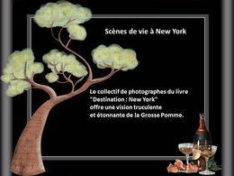 Scènes de vie à New York