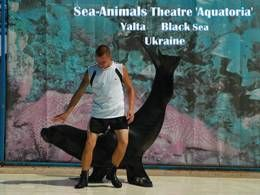 Aquatoria Sea-Animals Theatre