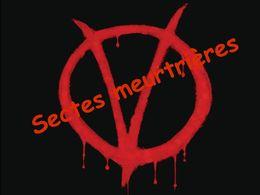 Sectes meurtrières