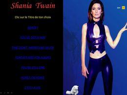 Shania Twain II