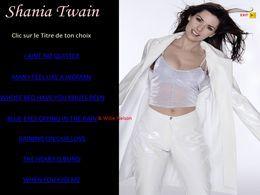 Shania Twain III