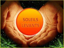 Soleils levants en Dordogne