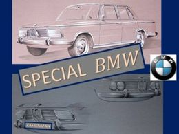 Spécial BMW