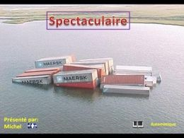 Spectaculaire