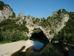 Splendeurs de l'Ardèche et Drôme