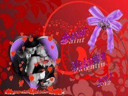 PPS St Valentin 2012