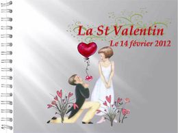 St Valentin 2012