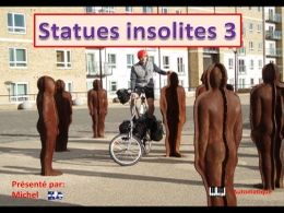 Statues insolites 3