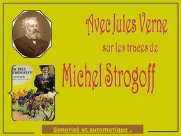 Sur les traces de Michel Strogoff