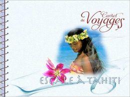 Escale à Tahiti