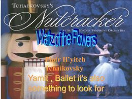Tchaikovsky the Nutcracker