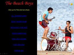 The Beach Boys I