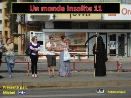 Un monde insolite 11