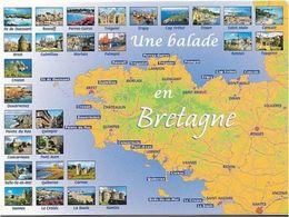 Une balade en Bretagne