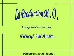 Diaporama Pléneuf Val André
