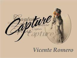 Diaporama Le peintre Vicente Romero