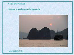 Visite du Vietnam