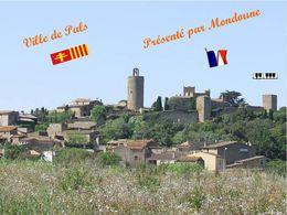 Village de Pals