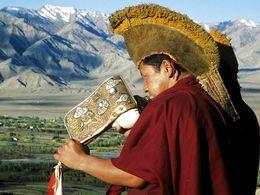 Vive le Tibet libre partie 2