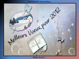 Vœux pour 2012 Ginette68