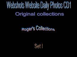 Webshots daily photos set I
