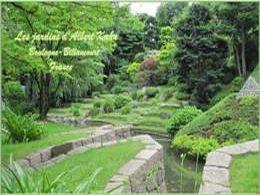 Les jardins d albert kahn - Les jardins albert kahn ...