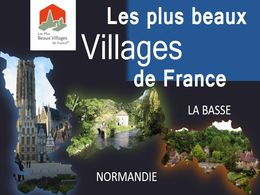 Villages de france basse normandie - Les plus beaux villages de normandie ...