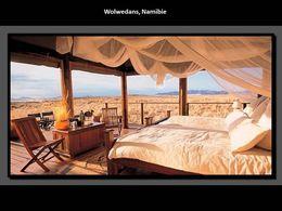 plus belles vues de chambres d h tel. Black Bedroom Furniture Sets. Home Design Ideas